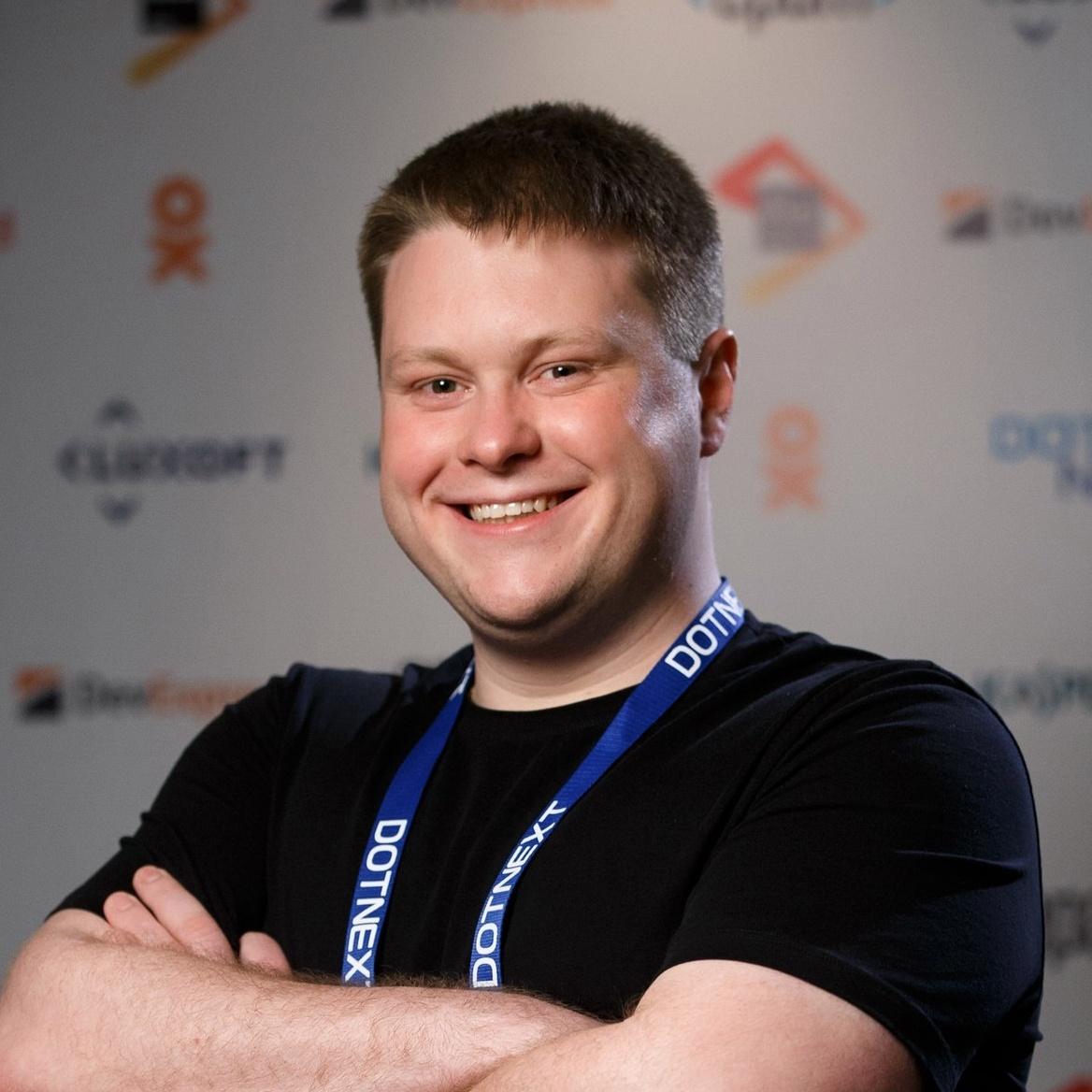 Обзор программы конференции DotNext 2018 Piter - 7