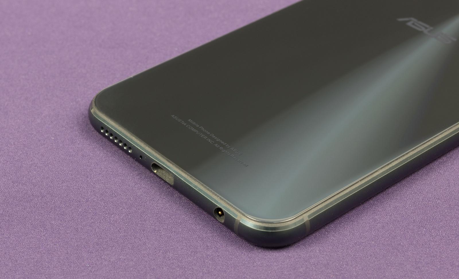 Обзор смартфона ASUS Zenfone 5 ZE620KL - 11