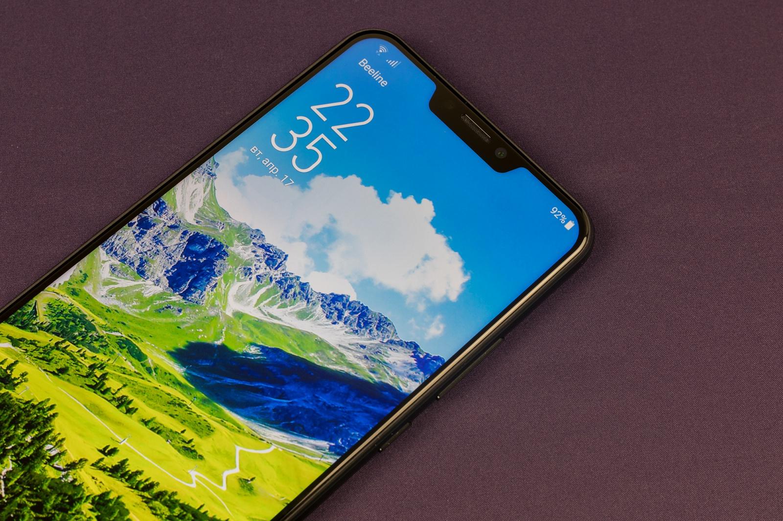 Обзор смартфона ASUS Zenfone 5 ZE620KL - 22