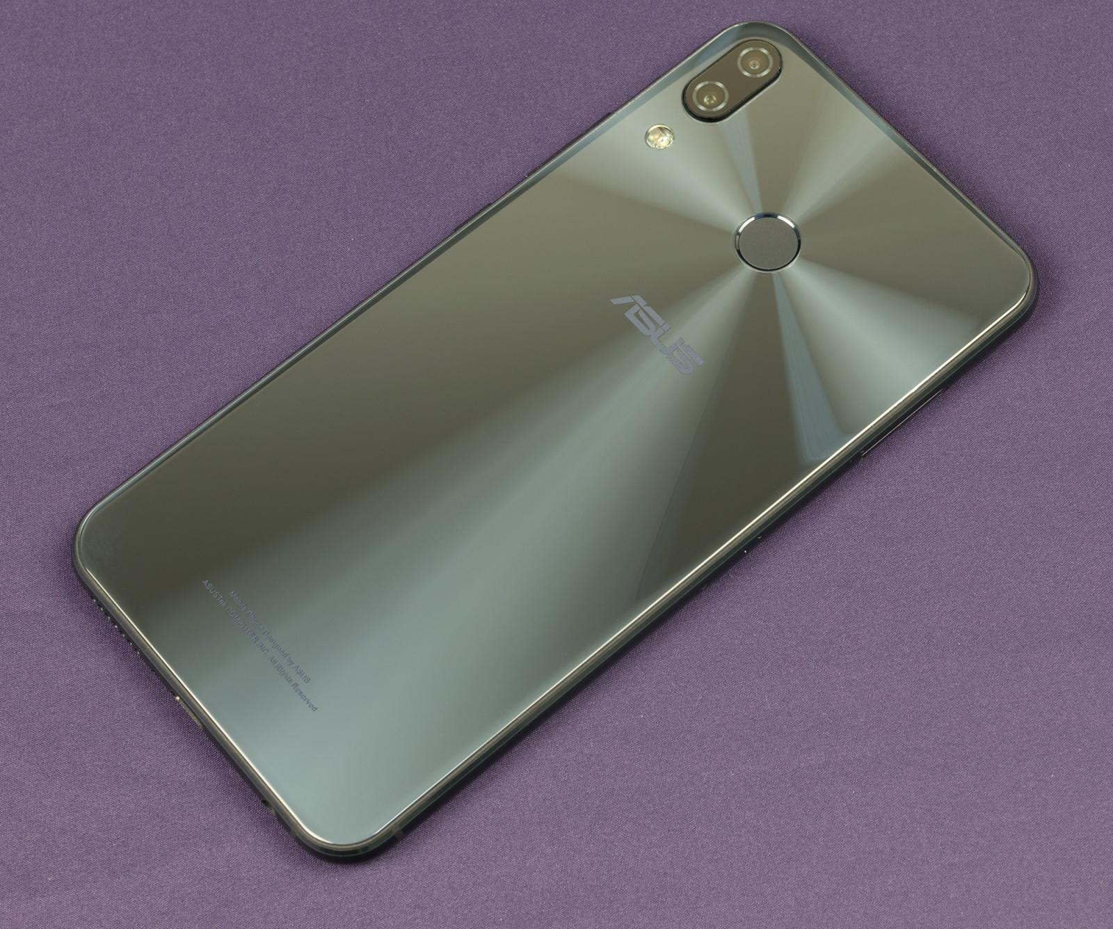 Обзор смартфона ASUS Zenfone 5 ZE620KL - 9
