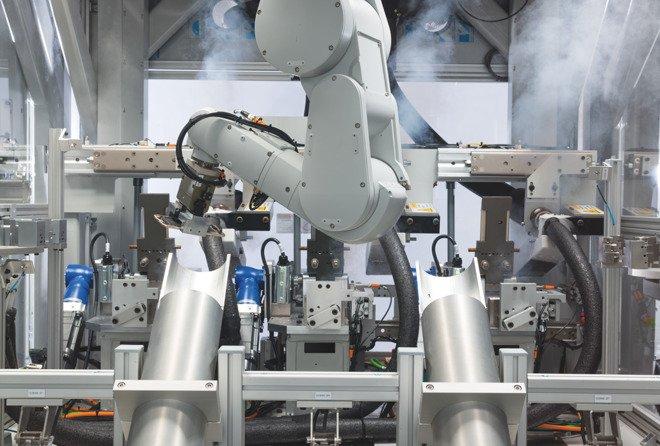 Daisy — новый робот Apple, способный разбирать до 200 смартфонов в час - 1