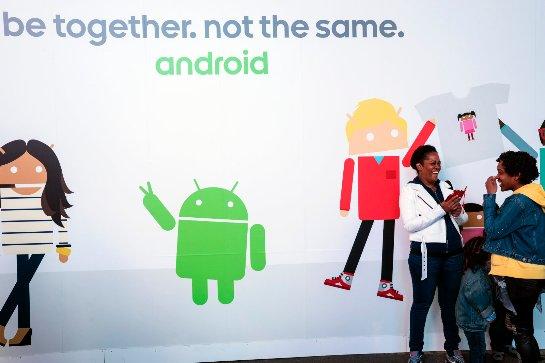 Google подключит Chat к Android, чтобы конкурировать с iMessage