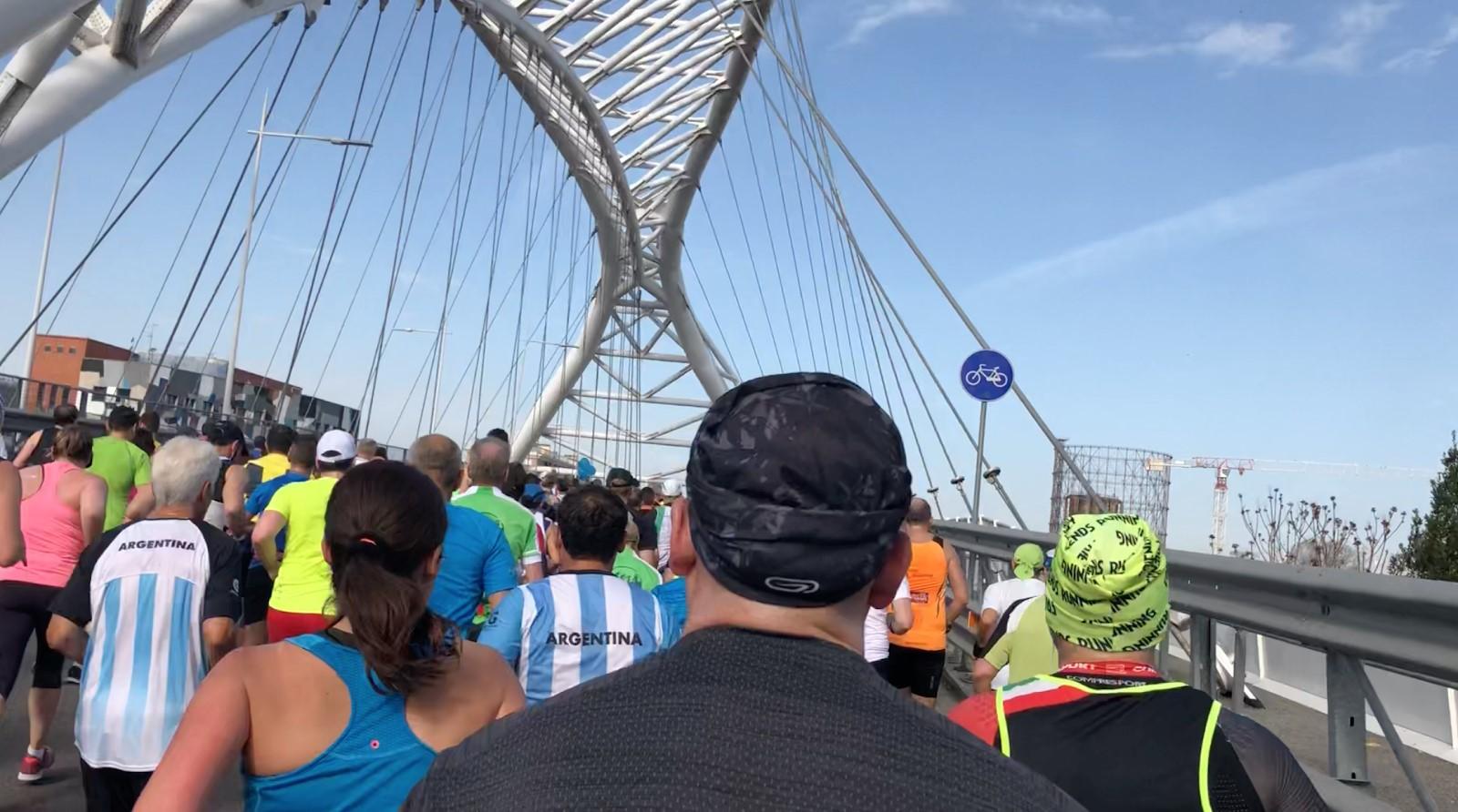 [Хабра-оффтоп] Maratona di Roma, или первый марафон для ИТ-шника - 18