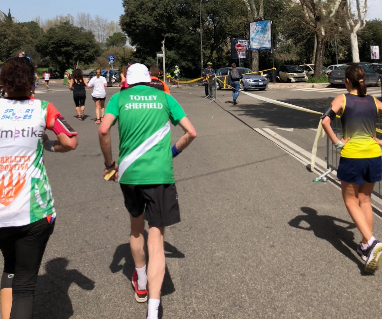 [Хабра-оффтоп] Maratona di Roma, или первый марафон для ИТ-шника - 20