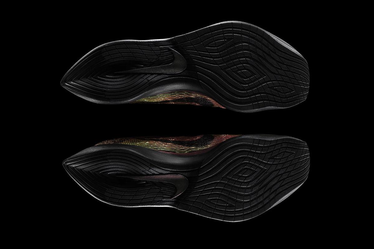Как Nike 3D-печатает уникальные кроссовки для элитных бегунов - 3