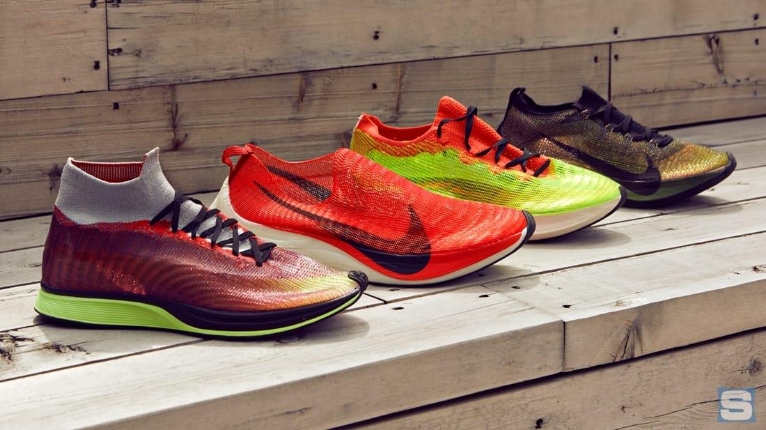 Как Nike 3D-печатает уникальные кроссовки для элитных бегунов - 8