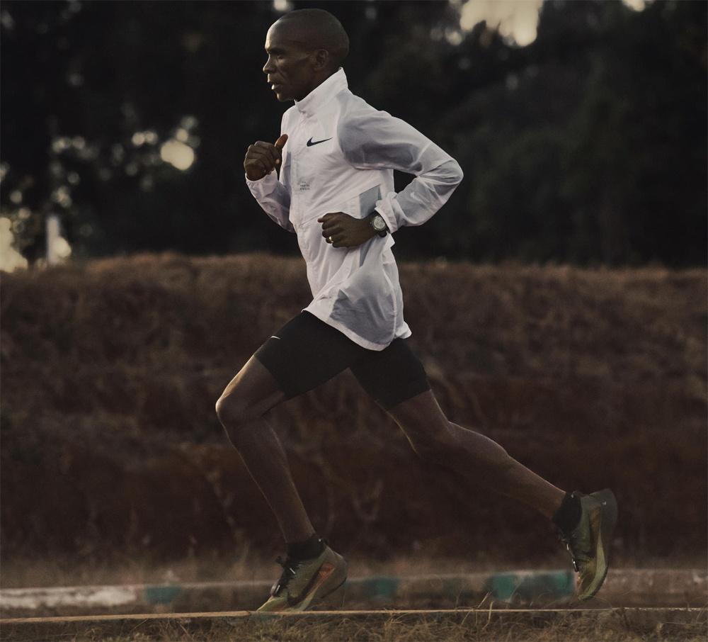 Как Nike 3D-печатает уникальные кроссовки для элитных бегунов - 9