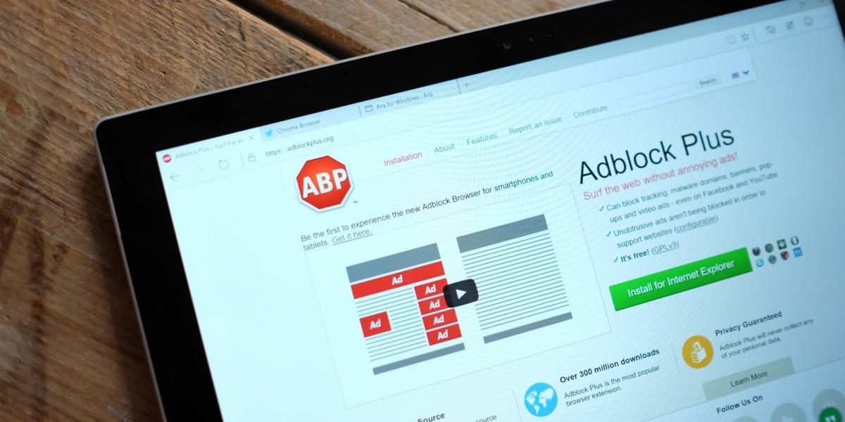 Разработчики плагина AdBlock Plus отстояли право брать деньги за внесение рекламодателей в «белый список» - 1
