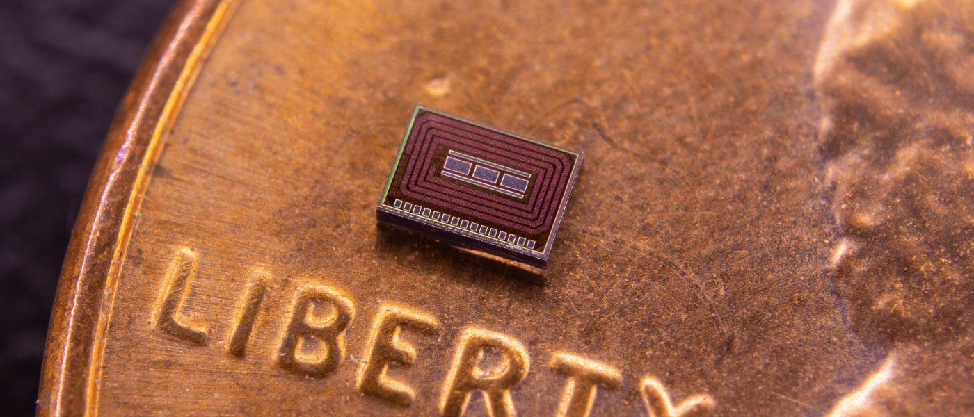 Миниатюрный чип позволяет следить за уровнем алкоголя в крови - 1