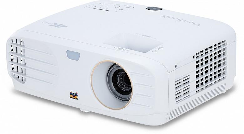 Проектор ViewSonic PX747-4K стоит 1499 долларов