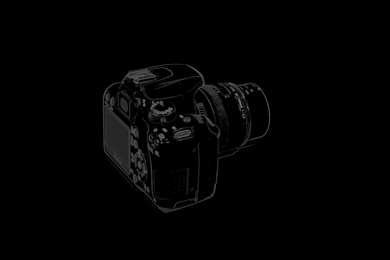 Простой фильтр для автоматического удаления фона с изображений - 5