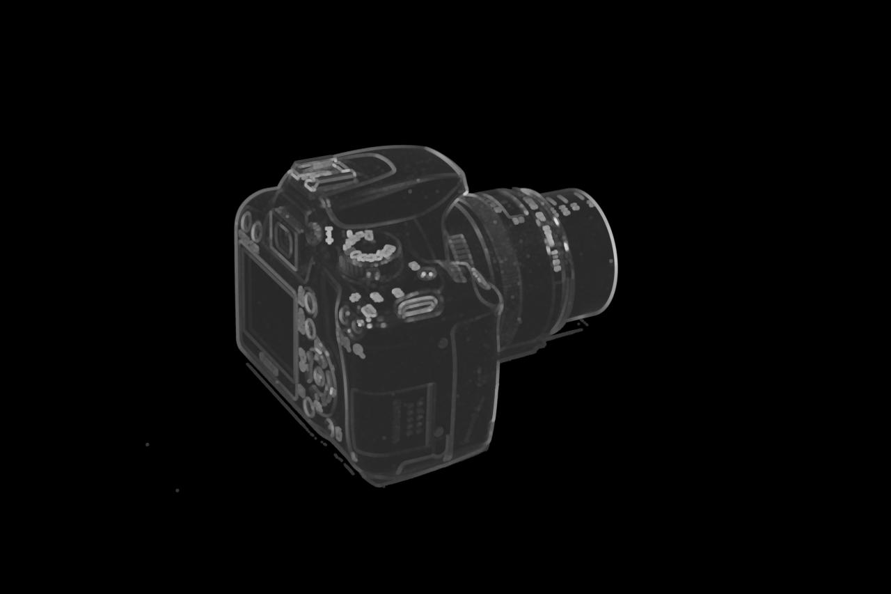 Простой фильтр для автоматического удаления фона с изображений - 6