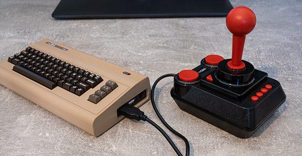 Обзор C64 Mini: ностальгия с катастрофическим изъяном - 1