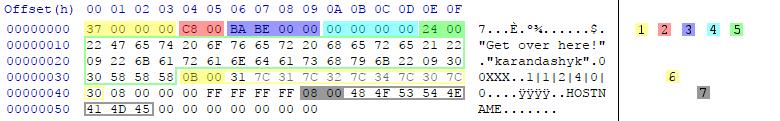Реверс-инжиниринг «Казаков 3», часть сетевая: создаём локальный сервер - 3