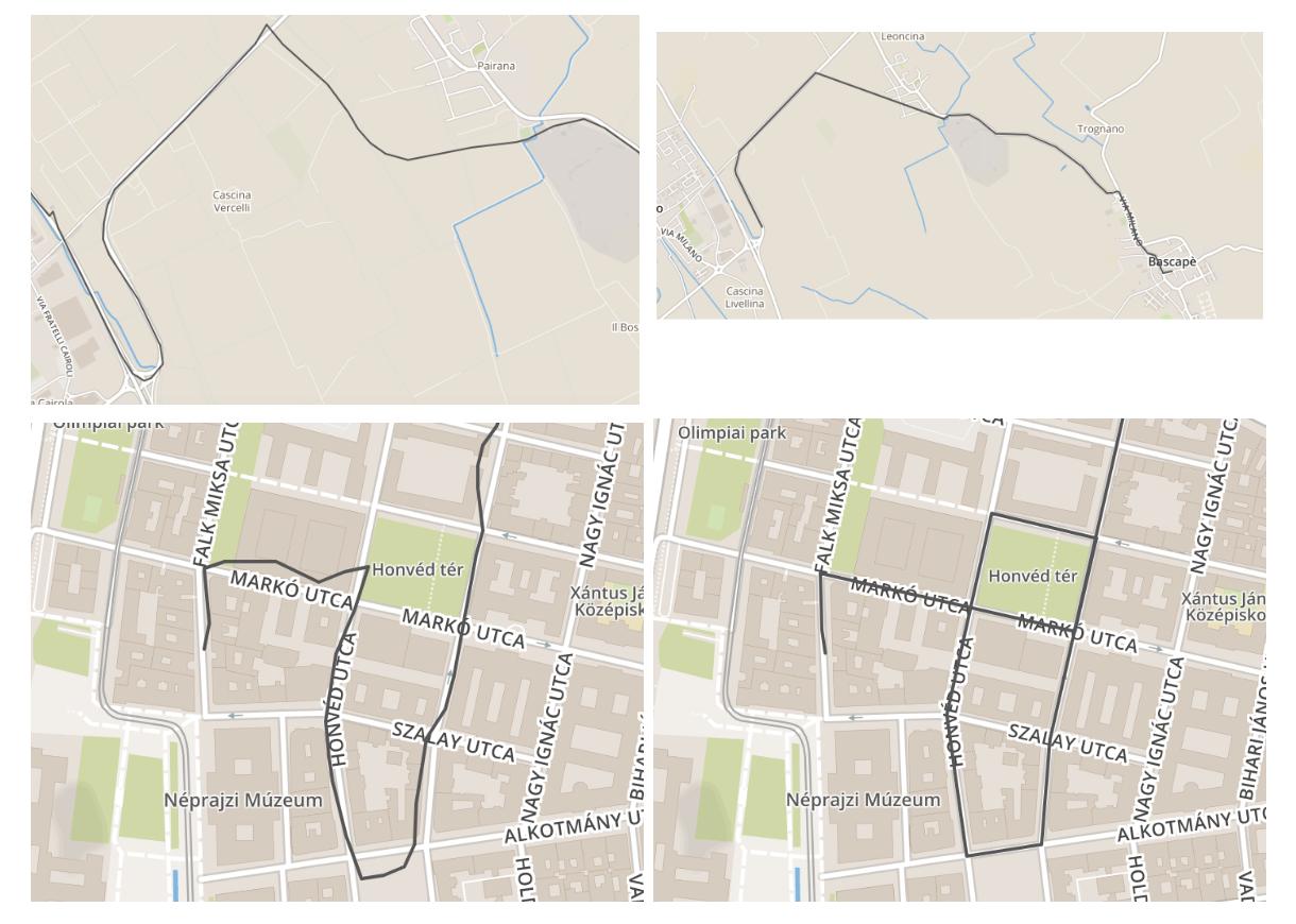Map matching и обработка сырых данных GPS в промышленных масштабах - 7