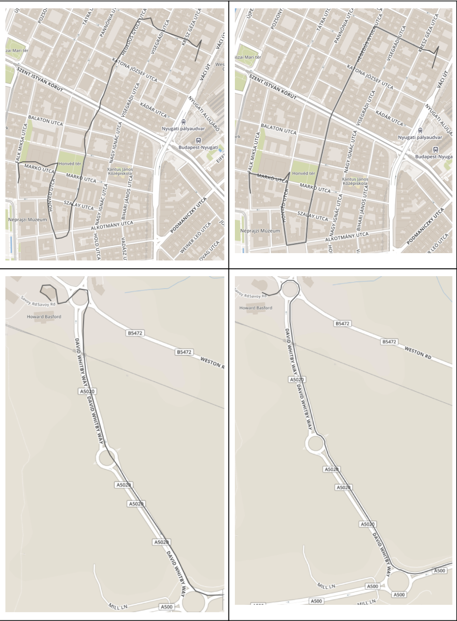 Map matching и обработка сырых данных GPS в промышленных масштабах - 9