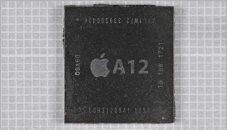 Однокристальная система Apple A12 будет быстрее A11 Bionic, по крайней мере, на 20%