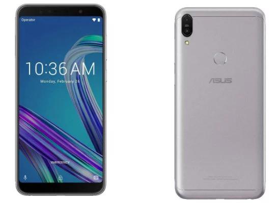 Смартфон Asus ZenFone Ma Pro M1 получил аккумулятор емкостью 5000 мА•ч