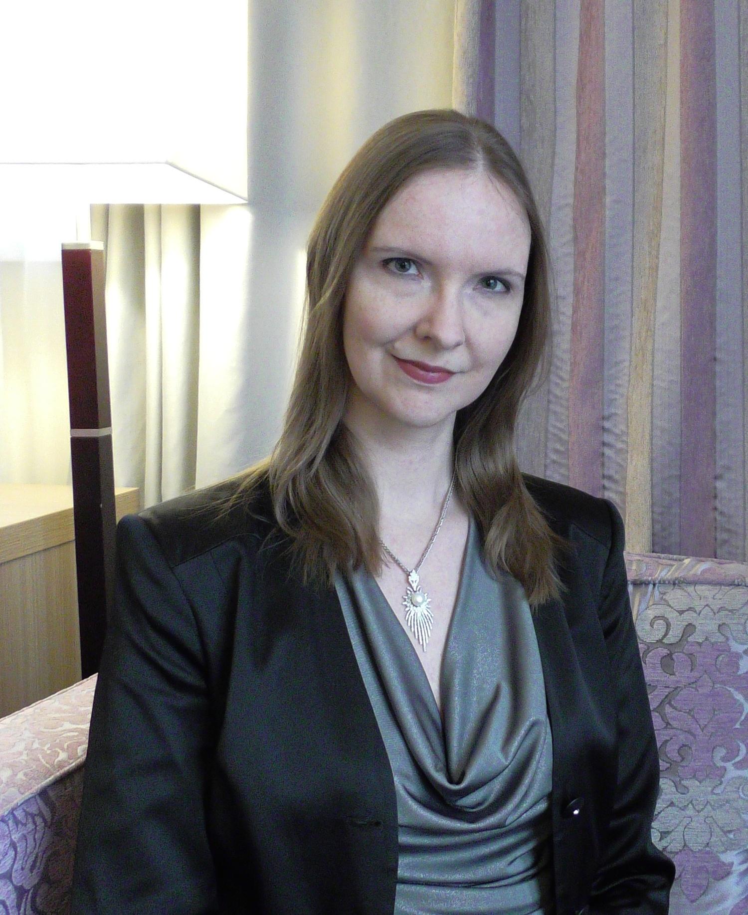 Интервью с Еленой Миловой – членом Совета Директоров Life Extension Advocacy Foundation и Lifespan.io - 1