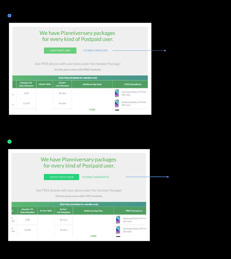 Использование принципов гештальт-психологии в веб-дизайне - 6