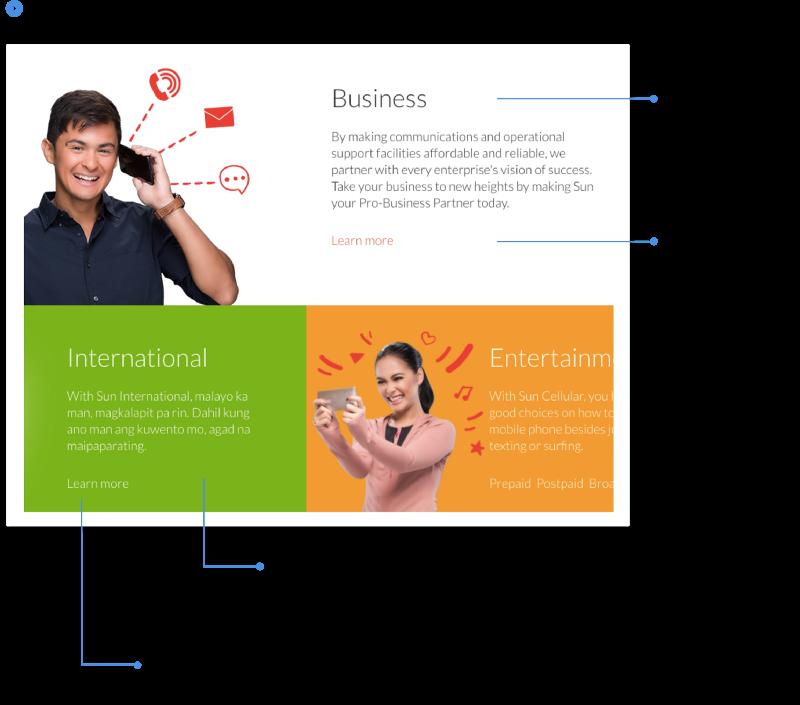 Использование принципов гештальт-психологии в веб-дизайне - 7