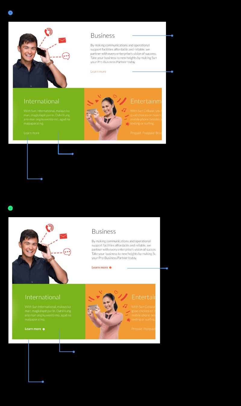 Использование принципов гештальт-психологии в веб-дизайне - 8