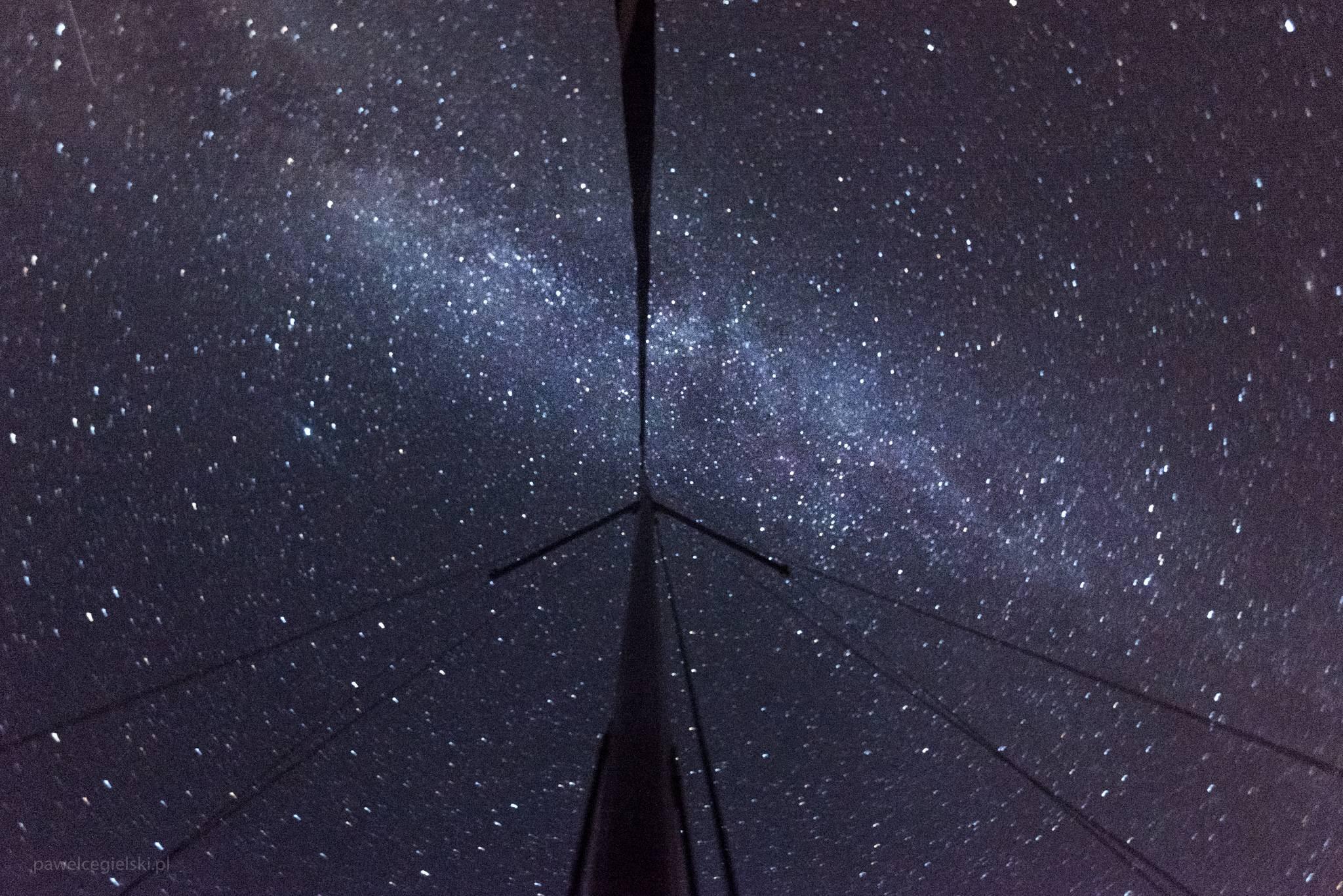 Почему на космических фотографиях не видно звёзд? - 12