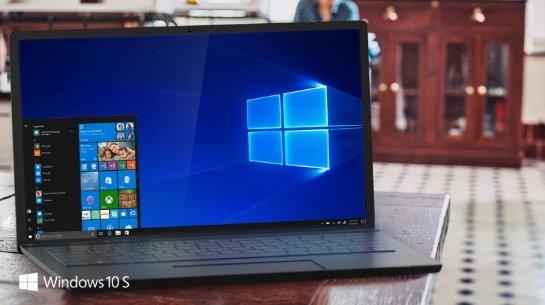 Следующая версия Microsoft Window 10 будет включать новое «Lean edition»