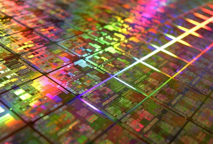 TSMC продолжает с большим отрывом лидировать среди производителей полупроводниковой продукции