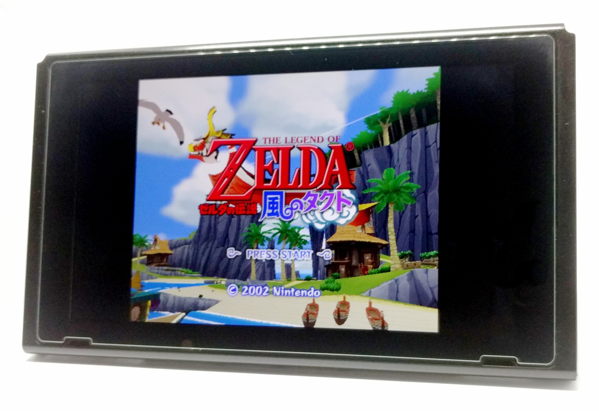 Недавно выложенный эксплоит позволяет взломать любую консоль Nintendo Switch - 1
