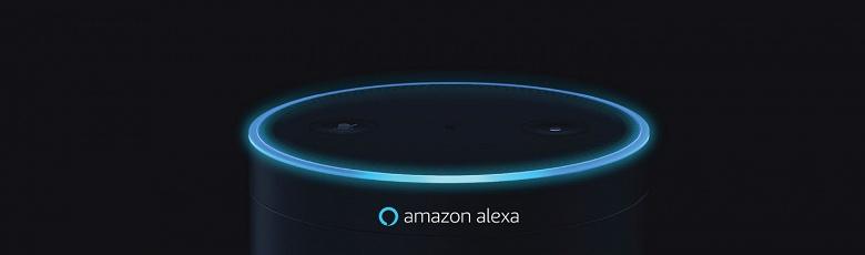 Amazon сделает голосовой помощник Alexa ещё «умнее» - 1