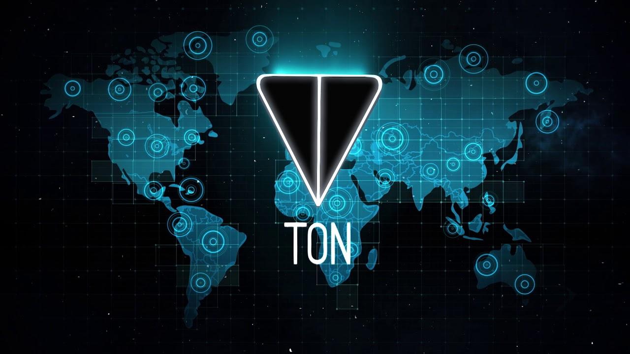 TON: Telegram Open Network