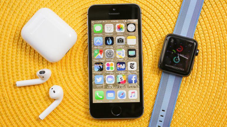Аналитики Bernstein считают, что Apple отчитается о снижении выручки и спаде продаж смартфонов - 1