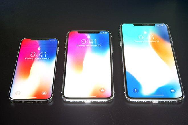 Новый смартфон Apple с ЖК-экраном может называться просто iPhone