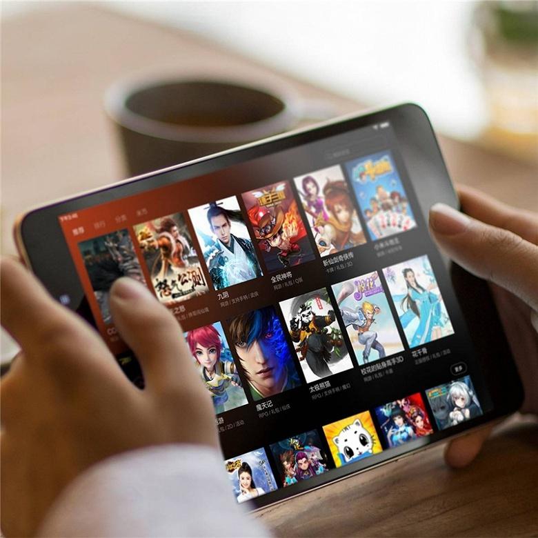 Планшет Xiaomi Mi Pad 4 получит SoC Snapdragon 660 - 1