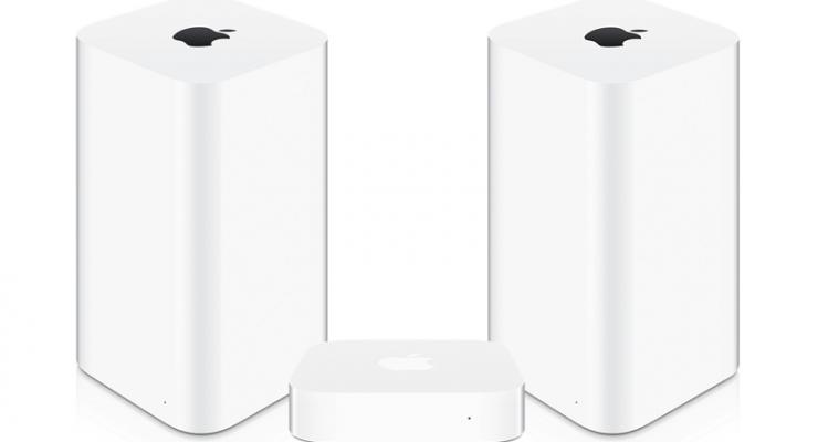 Apple прекращает производство маршрутизаторов AirPort и Time Capsule - 1
