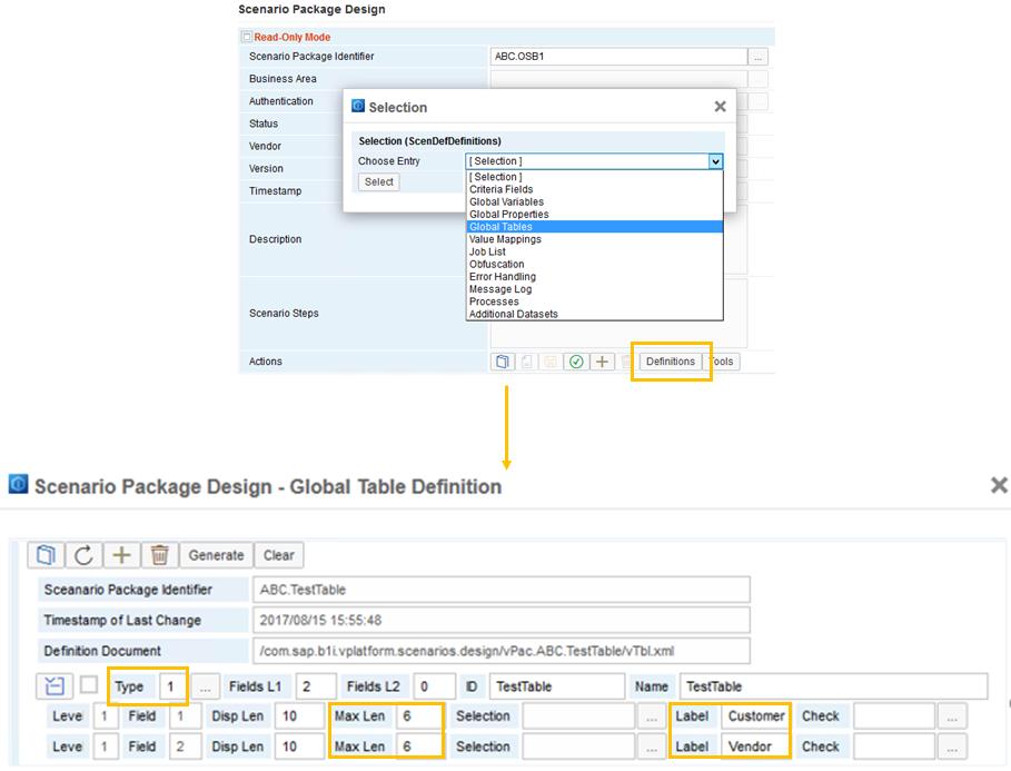 Двухуровневая ERP и SAP Business One: как это работает - 13