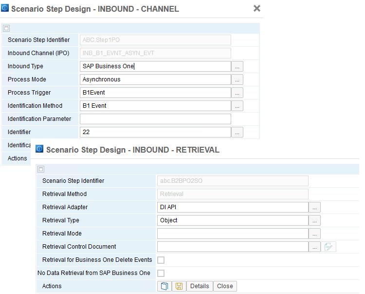 Двухуровневая ERP и SAP Business One: как это работает - 15
