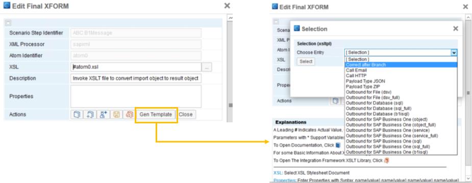 Двухуровневая ERP и SAP Business One: как это работает - 27