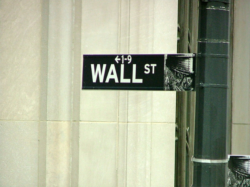 Финансовая революция: как ИТ-стартапы меняют правила игры на Уолл-стрит - 1