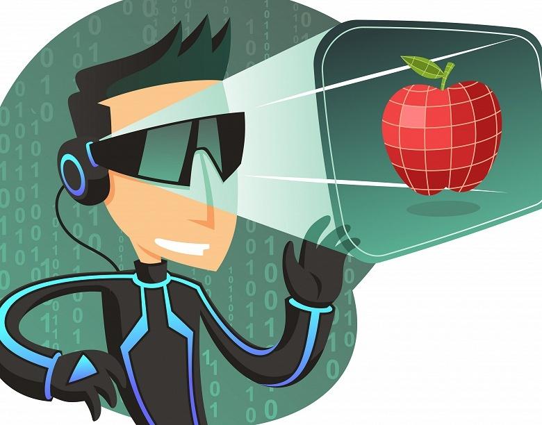 В 2020 году Apple может выпустить гарнитуру, совмещающую в себе технологии виртуальной и дополненной реальности - 1