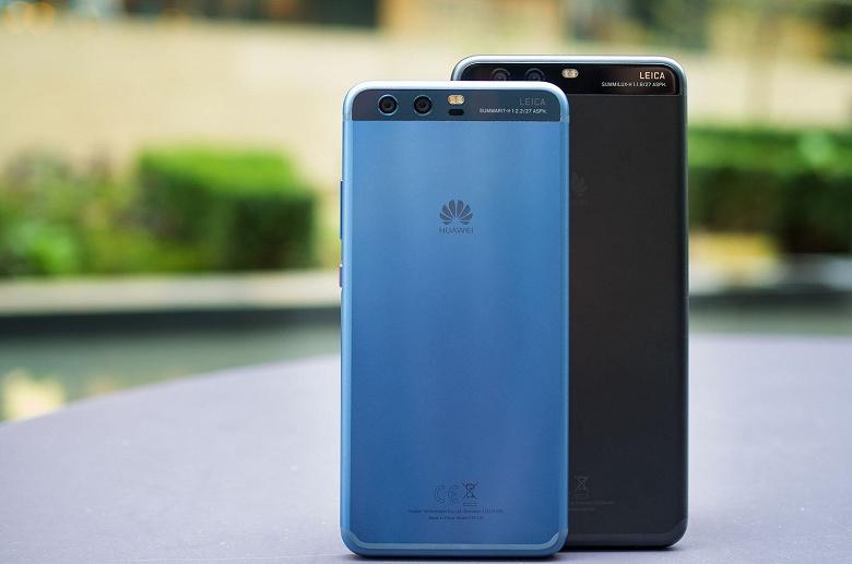 Huawei ещё с 2012 года ведёт разработку собственной операционной системы для смартфонов - 1