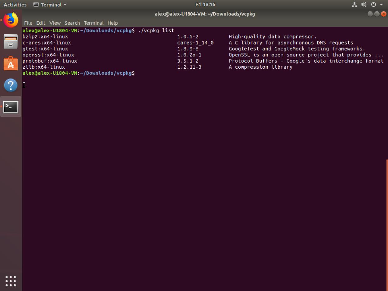 Цвет настроения Linux, цвет настроения Mac OS - 2