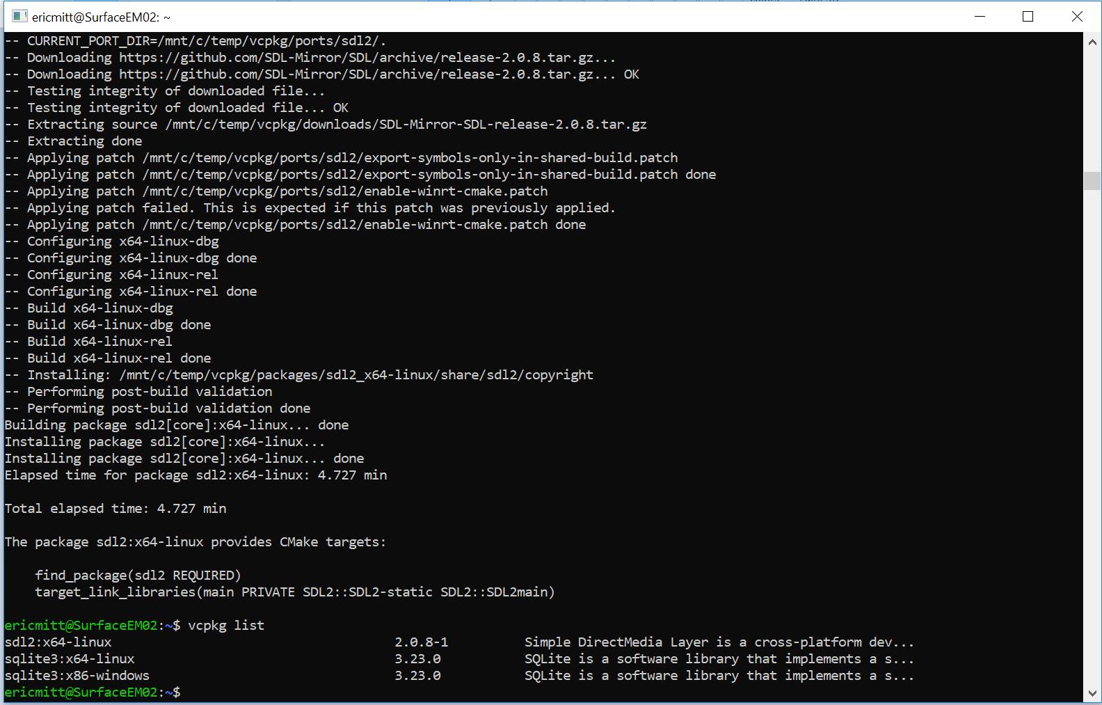 Цвет настроения Linux, цвет настроения Mac OS - 4