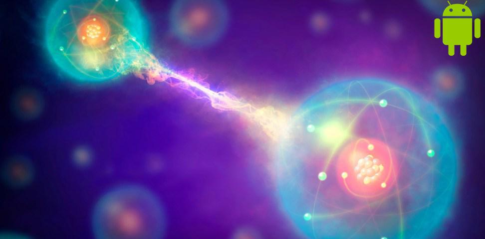 Змеиная верстка и «квантовые» частицы в приложениях под Android (Часть 2) - 1