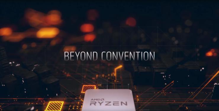 AMD готовит первый двухъядерный процессор в семействе Ryzen - 1