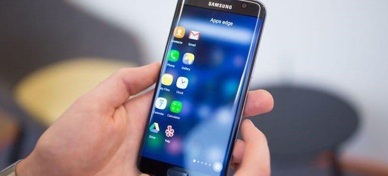 Samsung обещает обновить Samsung Galaxy S7 и S7 edge до Android 8.0 Oreo в первой половине мая