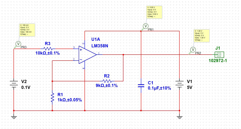 Реализация аппаратной защиты по току - 14
