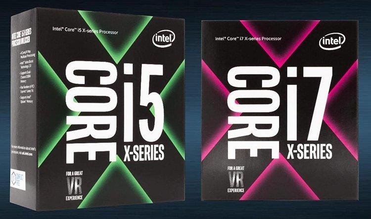 Intel вскоре прекратит производство процессоров Kaby Lake-X - 1