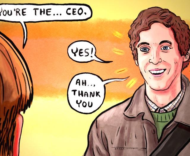 Как работать пиарщиком в сфере IT и почему твой босс не обязан быть Стивом Джобсом - 1